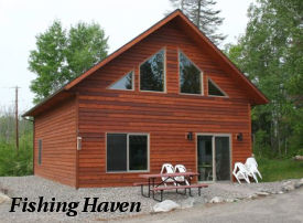 Fishing Haven Cabin