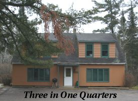 Three in One Quarters
